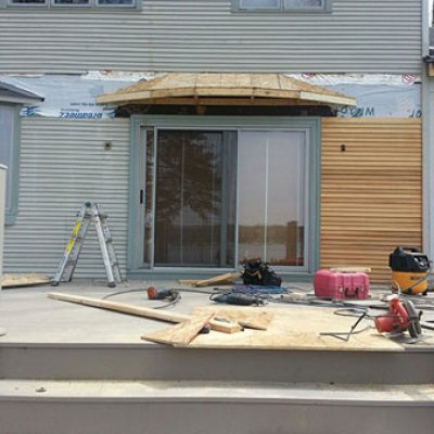 Siding Windows and Doors Projects